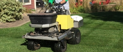 Lawn Care Crew Member Stillwater, MN