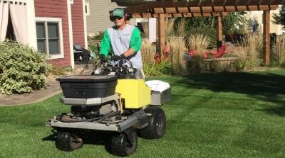 Lush Grass Lawn Care Stillwater, MN